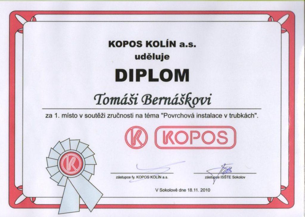 kopos_bernasek_diplom